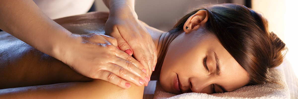 Thai Massage Treatments, Wandsworth, London